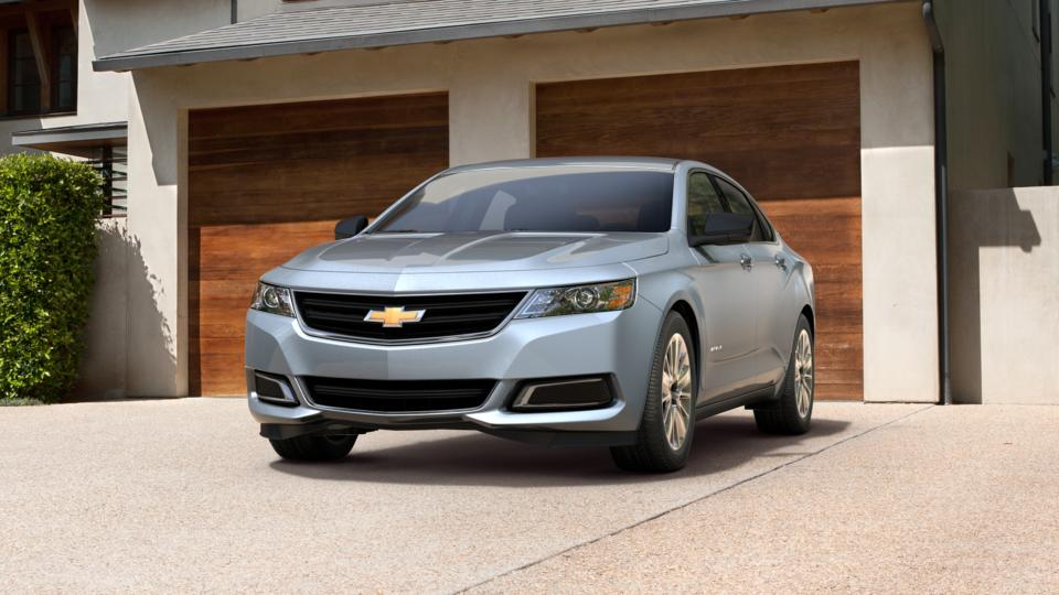 2015 Chevrolet Impala Vehicle Photo in La Mesa, CA 91942