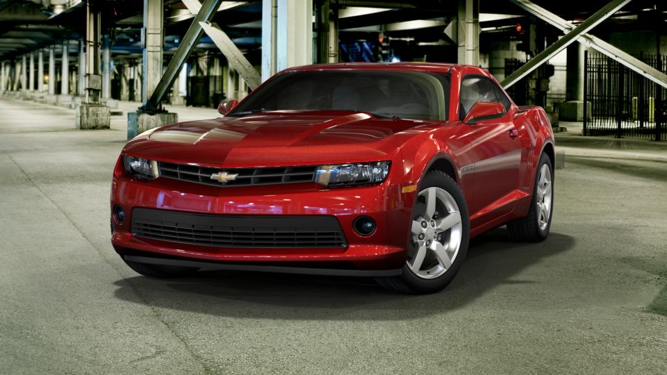 2015 Chevrolet Camaro Vehicle Photo in Charlotte, NC 28212