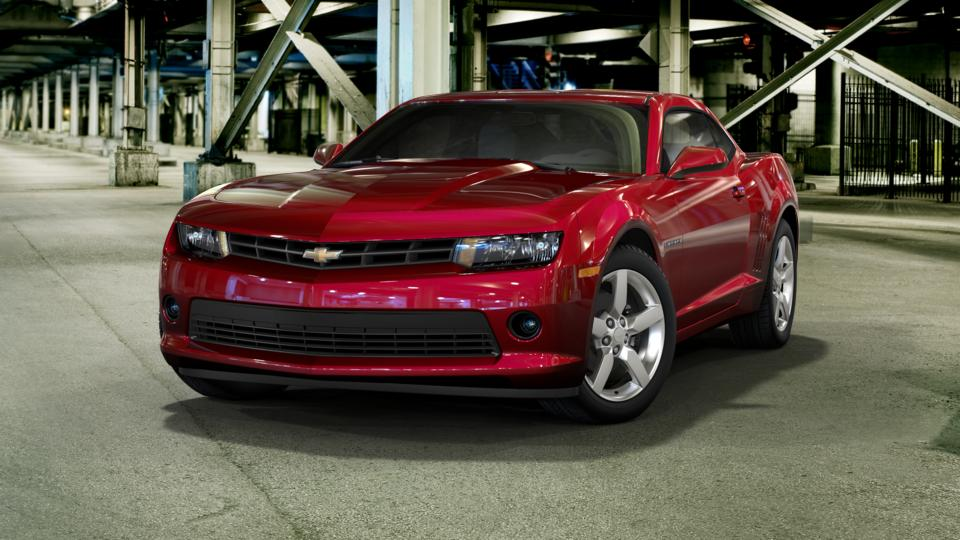 2015 Chevrolet Camaro Vehicle Photo in Henderson, NV 89014