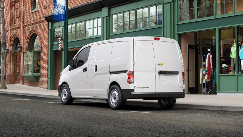 2015 chevrolet city express cargo van for sale in morris for Heartland motor company morris mn