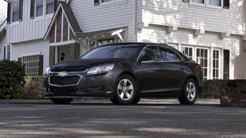 2015 Chevrolet Malibu Vehicle Photo in Albuquerque, NM 87114