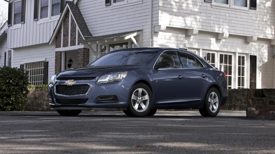 2015 Chevrolet Malibu Vehicle Photo in Gulfport, MS 39503