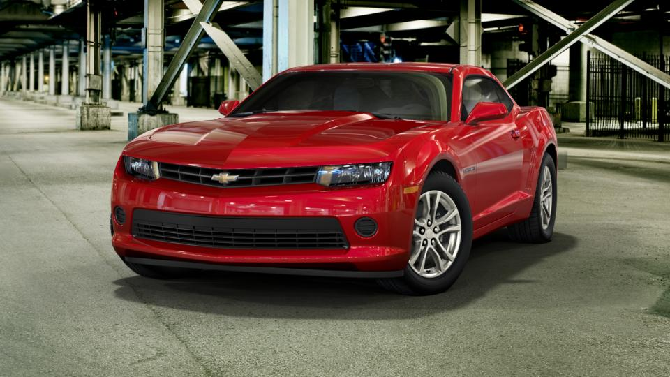 2015 Chevrolet Camaro Vehicle Photo in West Harrison, IN 47060
