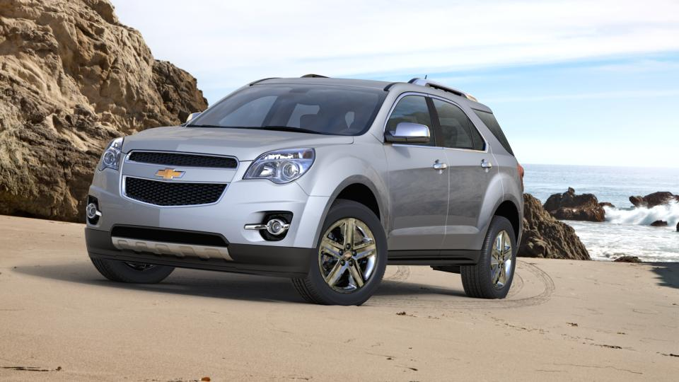 2015 Chevrolet Equinox Vehicle Photo in Baraboo, WI 53913