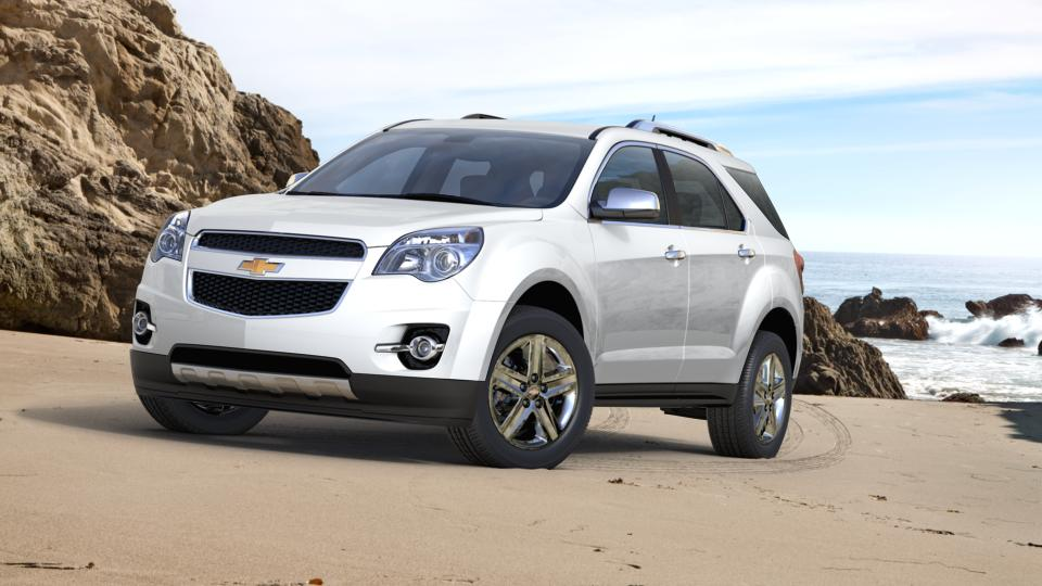 2015 Chevrolet Equinox Vehicle Photo in Rockville, MD 20852