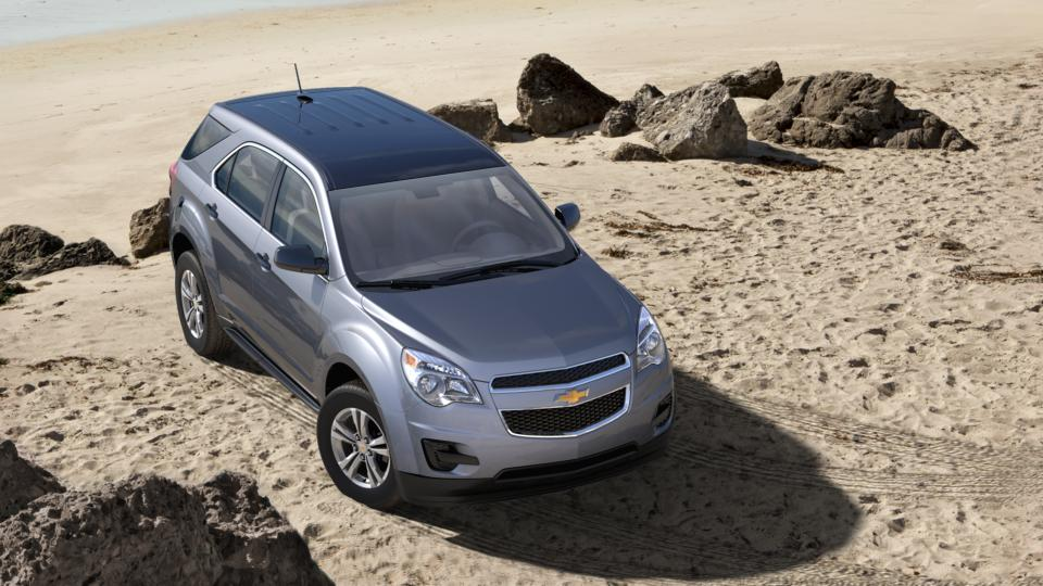 2015 Chevrolet Equinox Vehicle Photo in American Fork, UT 84003