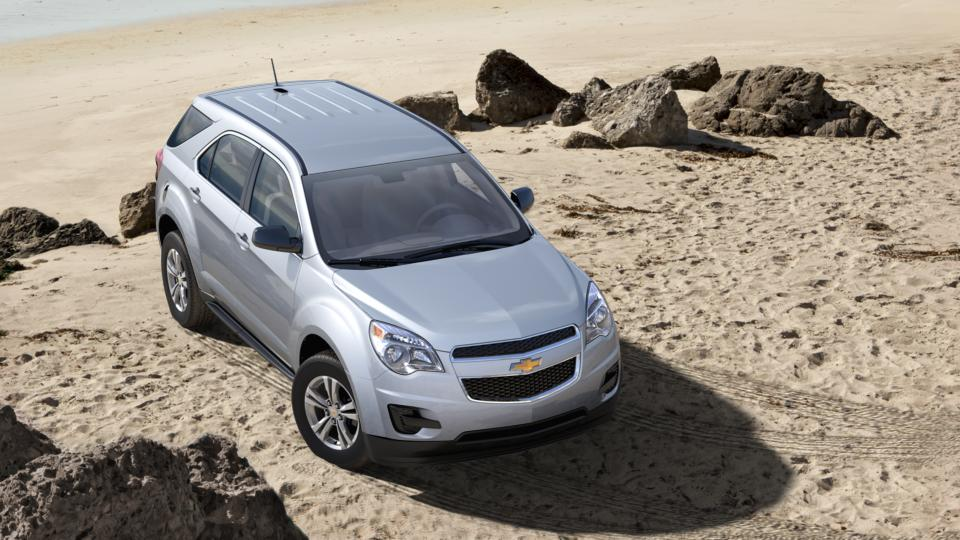 2015 Chevrolet Equinox Vehicle Photo in Killeen, TX 76541