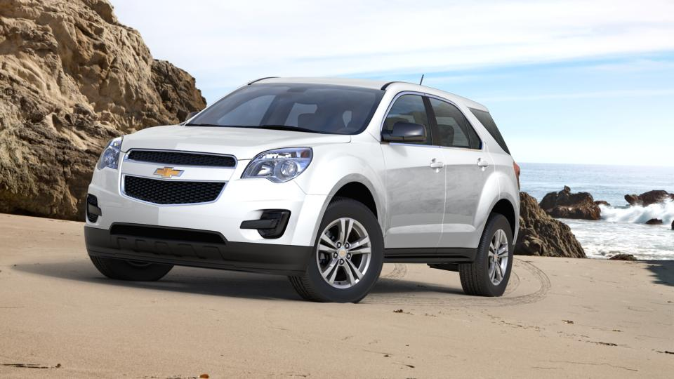 2015 Chevrolet Equinox Vehicle Photo in Springfield, TN 37172