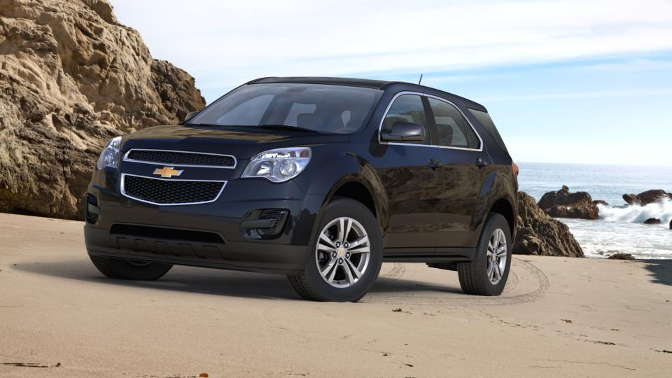 2015 Chevrolet Equinox Vehicle Photo in Spokane, WA 99207