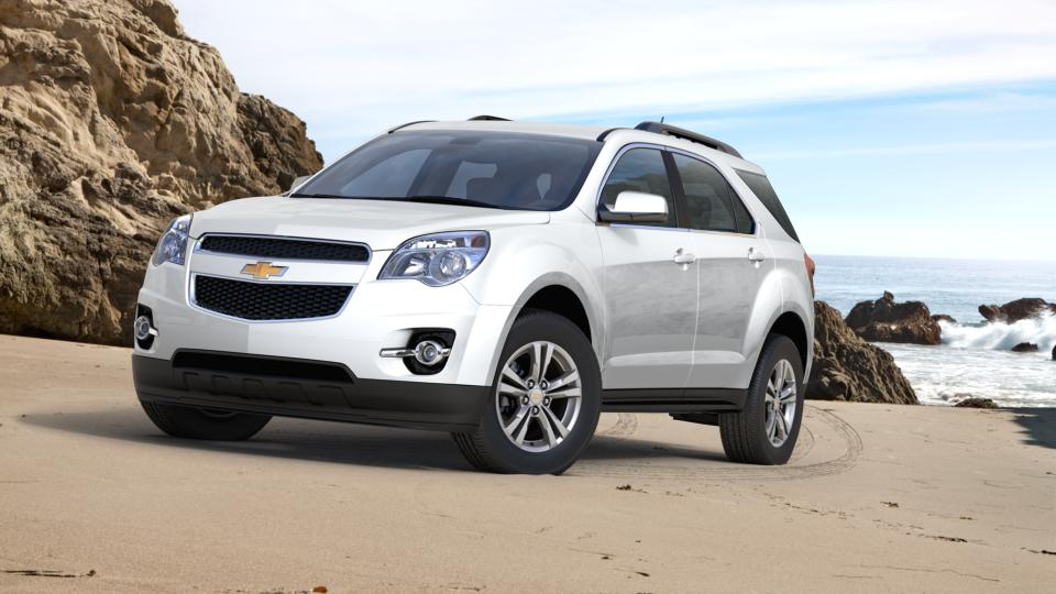 2015 Chevrolet Equinox Vehicle Photo in Lake Bluff, IL 60044