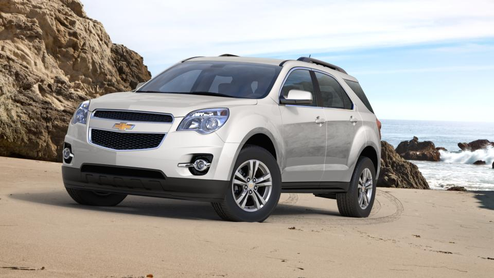 2015 Chevrolet Equinox Vehicle Photo in San Angelo, TX 76903