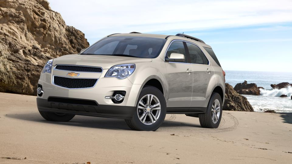 2015 Chevrolet Equinox Vehicle Photo in Clarksville, TN 37040