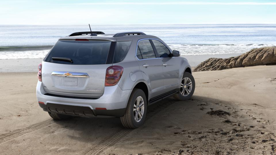 2015 Chevrolet Equinox Vehicle Photo in Willoughby Hills, OH 44092