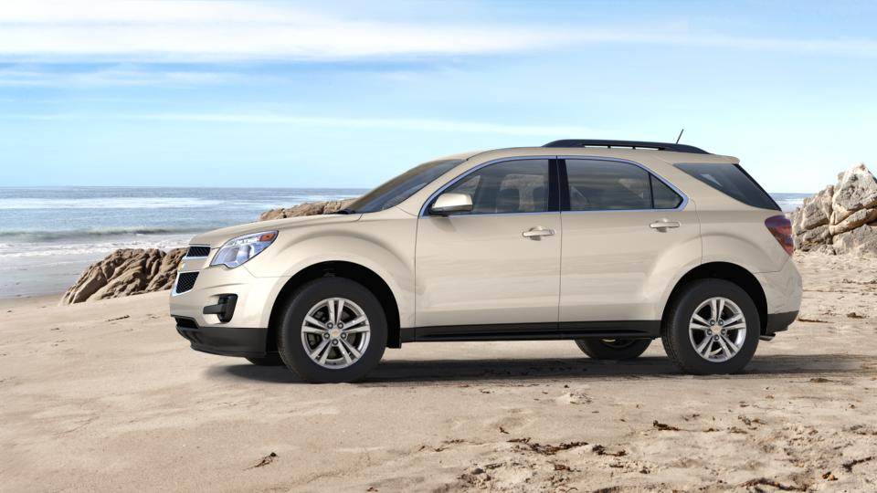 2015 Chevrolet Equinox Vehicle Photo in Norwich, NY 13815