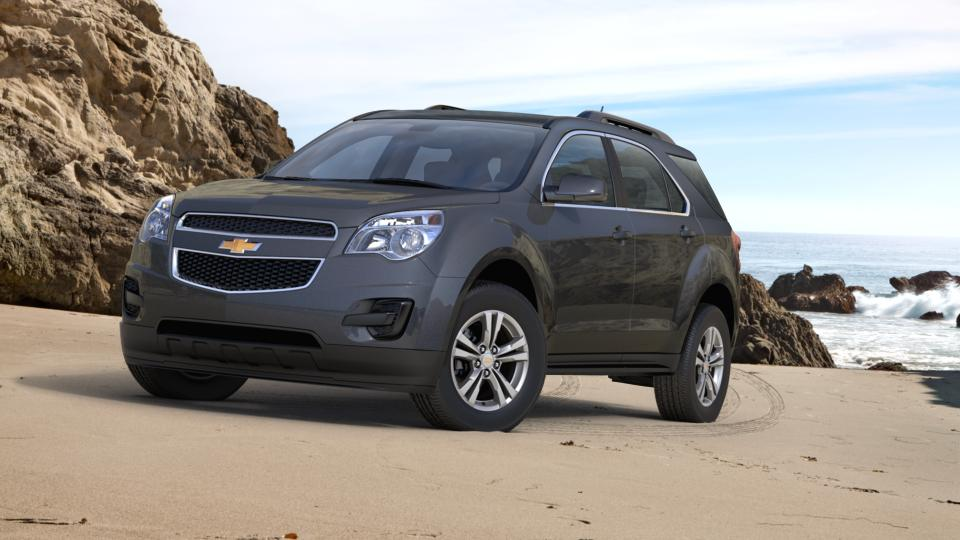2015 Chevrolet Equinox Vehicle Photo in Novato, CA 94945