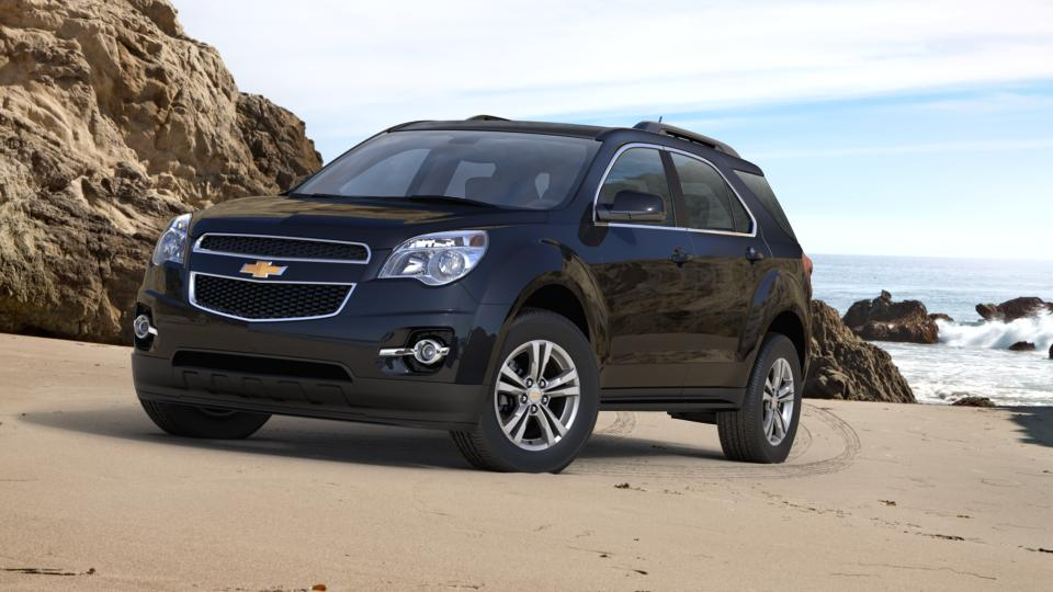 2015 Chevrolet Equinox Vehicle Photo in Brockton, MA 02301