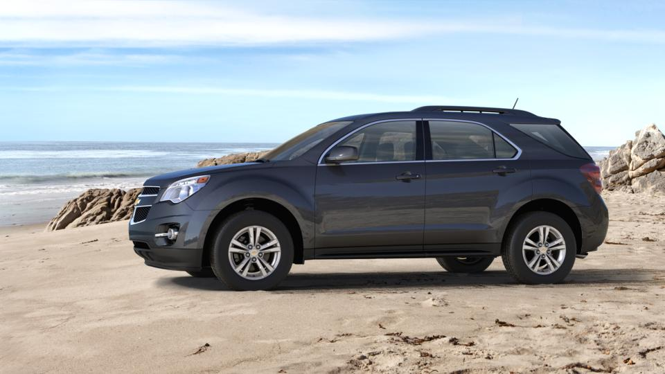 The 2015 Chevrolet Equinox Will Satisfy Your Driving Needs