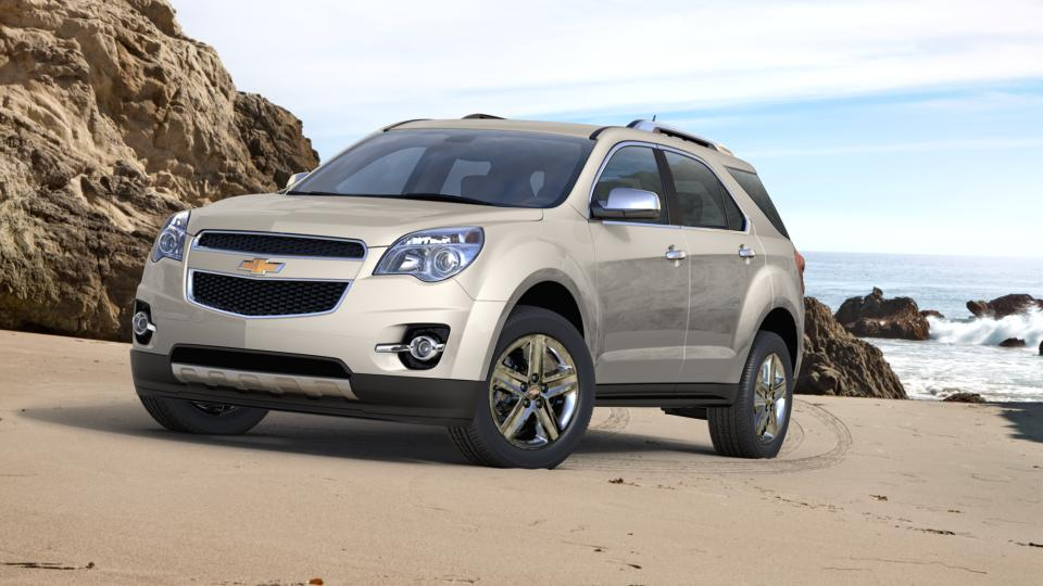 2015 Chevrolet Equinox Vehicle Photo in Akron, OH 44303