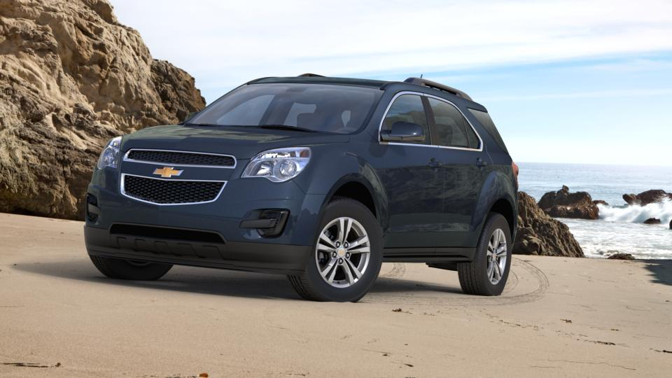 2015 Chevrolet Equinox Vehicle Photo in Emporia, VA 23847