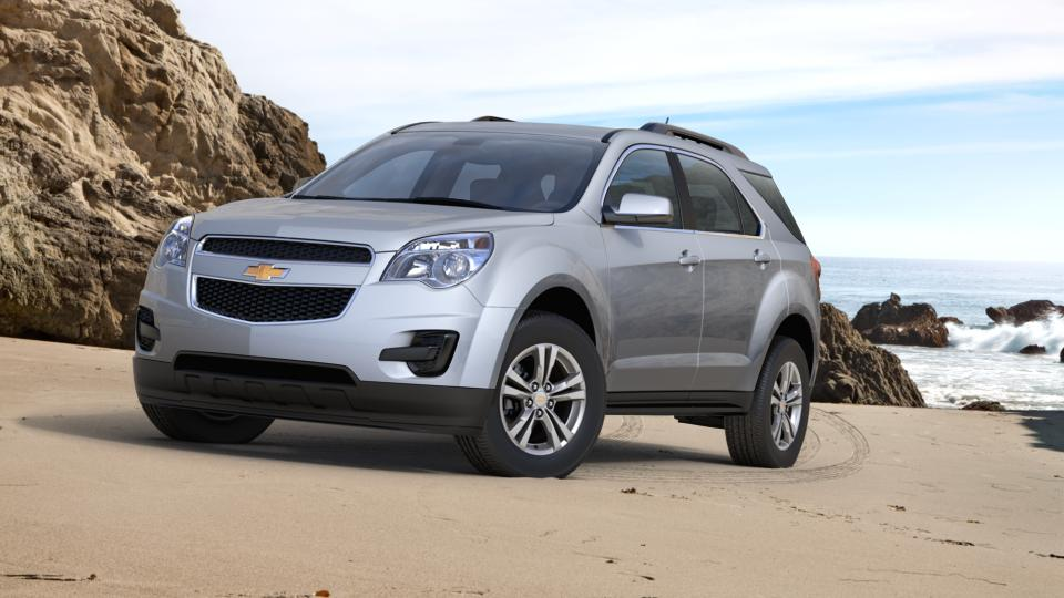 2015 Chevrolet Equinox Vehicle Photo in Boonville, IN 47601