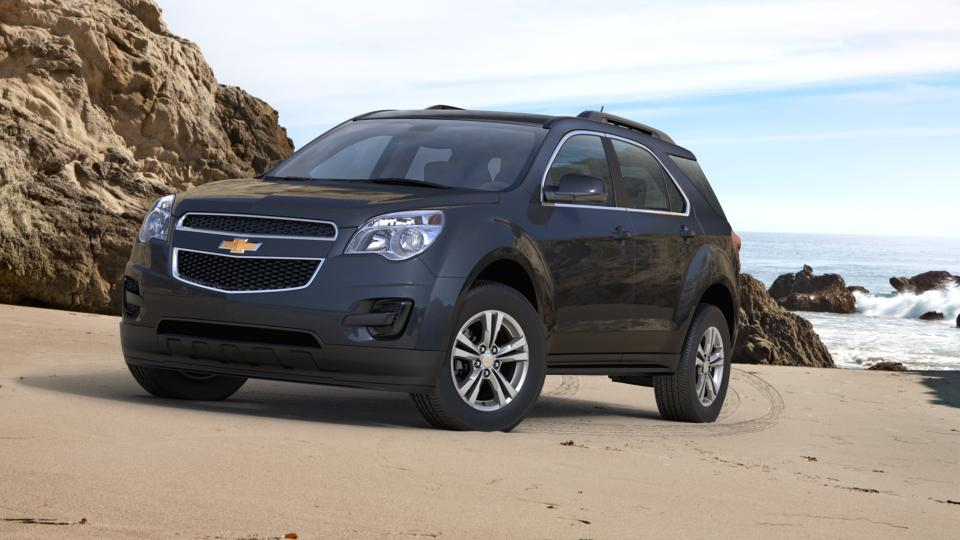 2015 Chevrolet Equinox Vehicle Photo in North Charleston, SC 29406