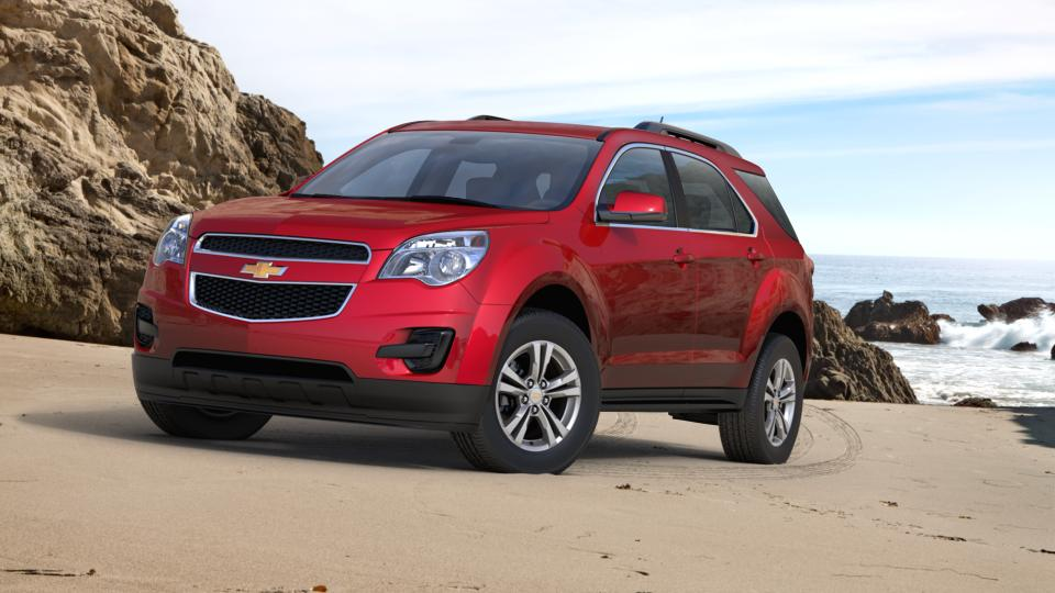 2015 Chevrolet Equinox Vehicle Photo in San Antonio, TX 78230
