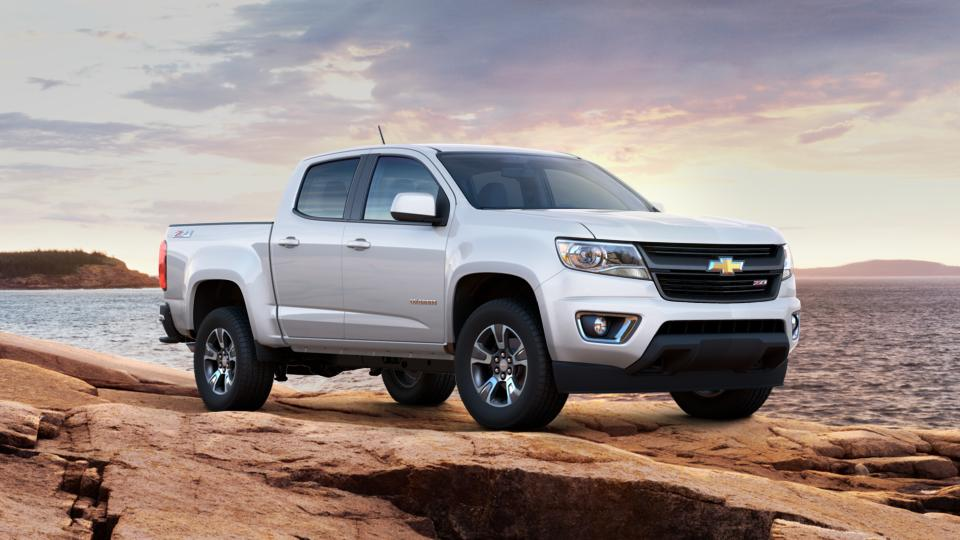 2015 Chevrolet Colorado Vehicle Photo in Bend, OR 97701