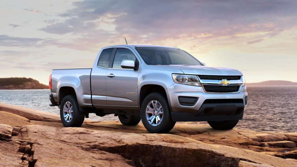 2015 Chevrolet Colorado Vehicle Photo in Colma, CA 94014