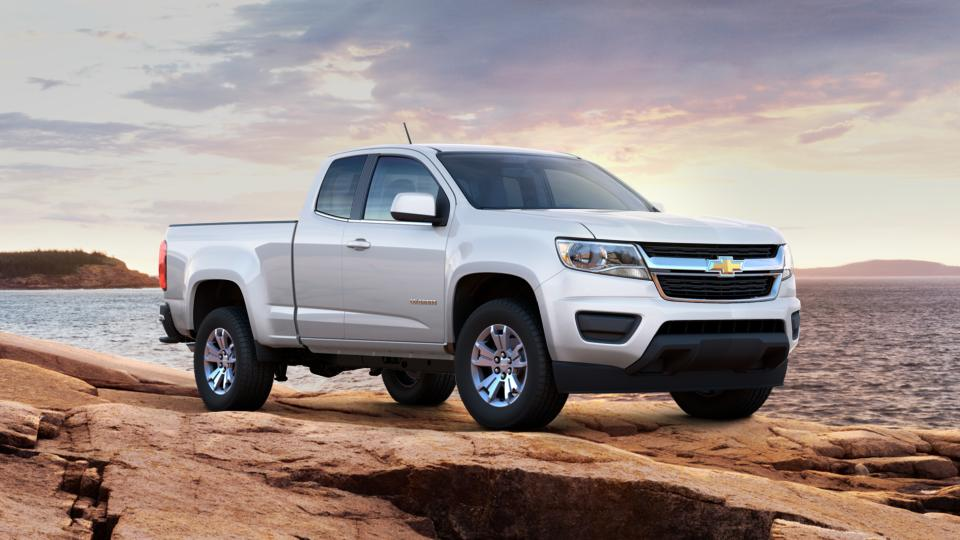 2015 Chevrolet Colorado Vehicle Photo in Springfield, TN 37172