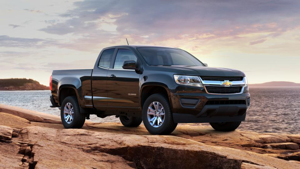 2015 Chevrolet Colorado Vehicle Photo in Englewood, CO 80113