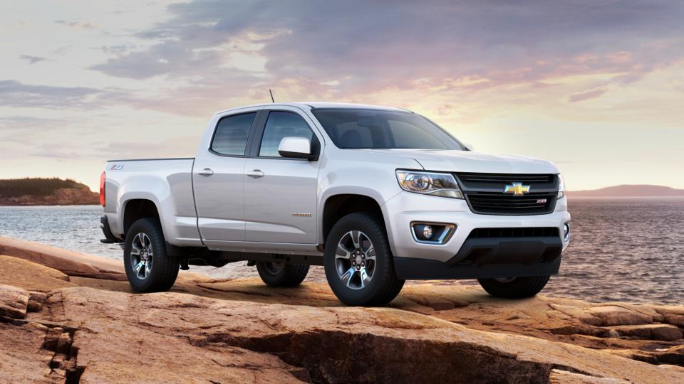 2015 Chevrolet Colorado Vehicle Photo in San Antonio, TX 78254