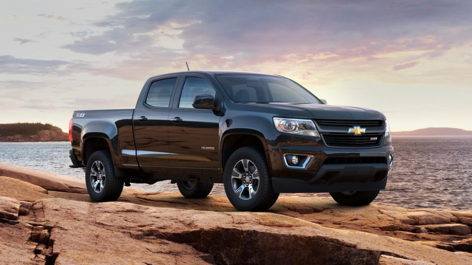 2015 Chevrolet Colorado Vehicle Photo in Maplewood, MN 55119