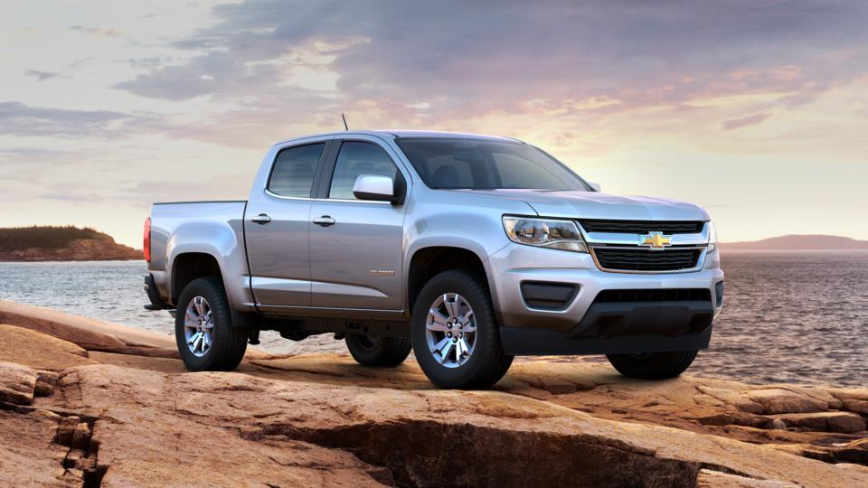 2015 Chevrolet Colorado Vehicle Photo in Killeen, TX 76541