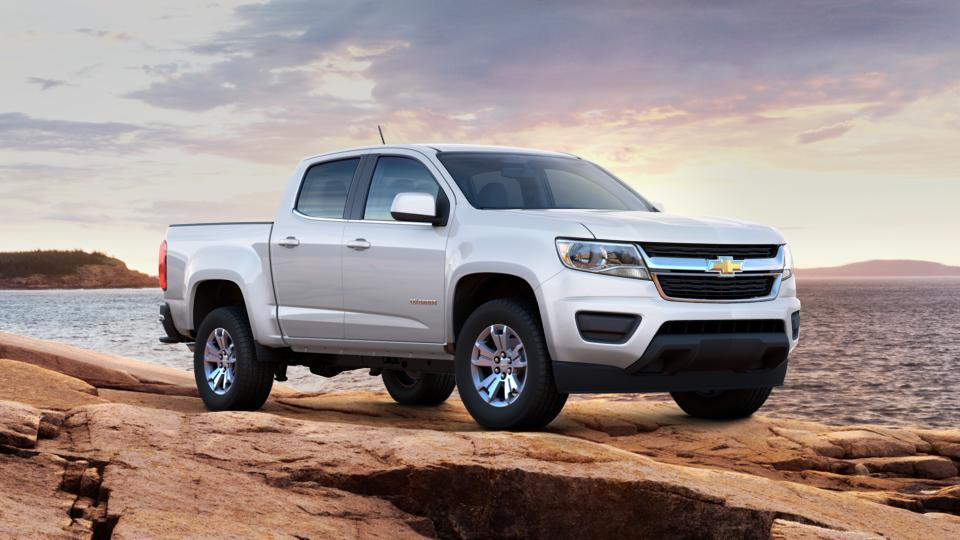 2015 Chevrolet Colorado Vehicle Photo in Gainesville, TX 76240