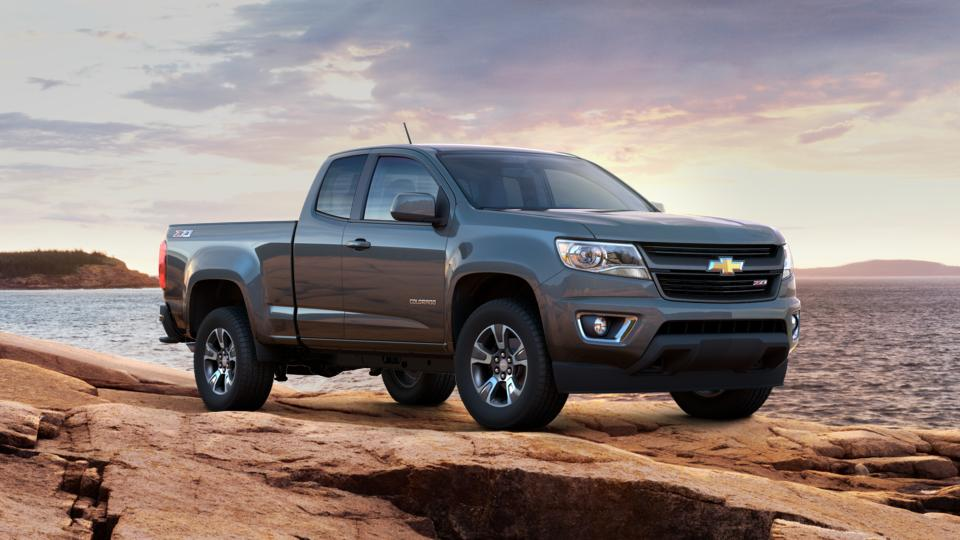 2015 Chevrolet Colorado Vehicle Photo in Medina, OH 44256