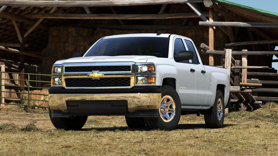 2015 Chevrolet Silverado 1500 Vehicle Photo in Gaffney, SC 29341