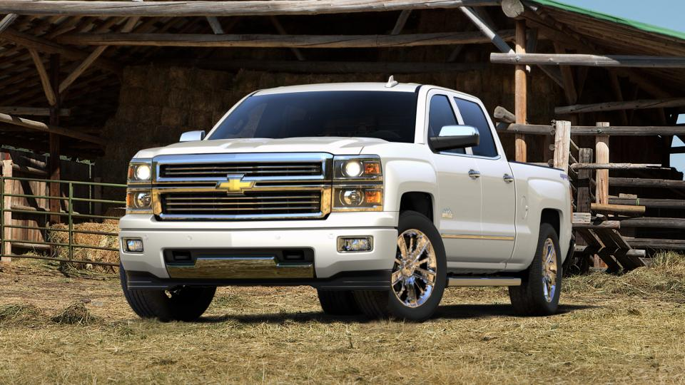 2015 Chevrolet Silverado 1500 Vehicle Photo in Frisco, TX 75035