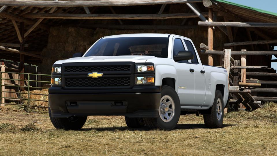 2015 Chevrolet Silverado 1500 Vehicle Photo in Westlake, OH 44145