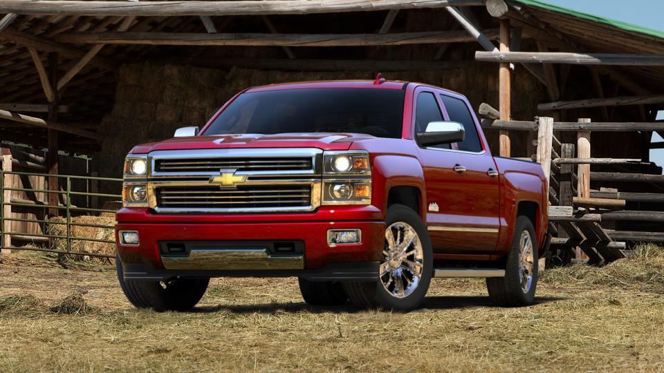 2015 Chevrolet Silverado 1500 Vehicle Photo in Rosenberg, TX 77471