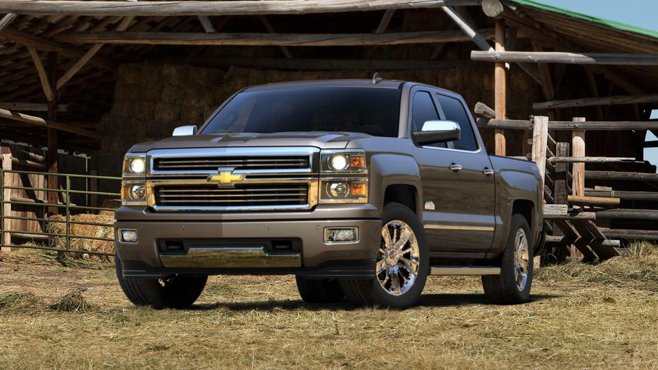 2015 Chevrolet Silverado 1500 Vehicle Photo in Willoughby Hills, OH 44092