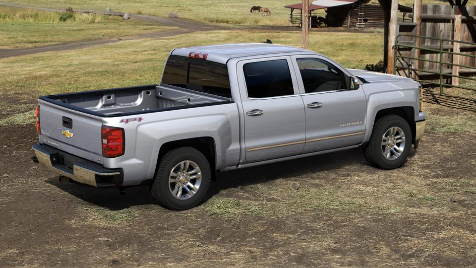 Charles Gabus Ford >> Used Chevrolet Silverado 1500 For Sale Des Moines Ia | Autos Post