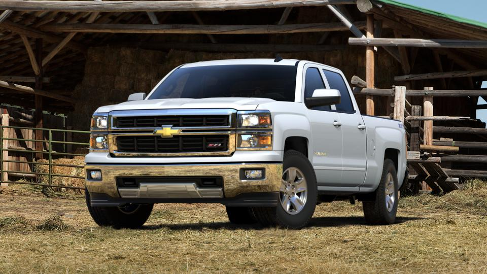 2015 Chevrolet Silverado 1500 Vehicle Photo in Lafayette, LA 70503