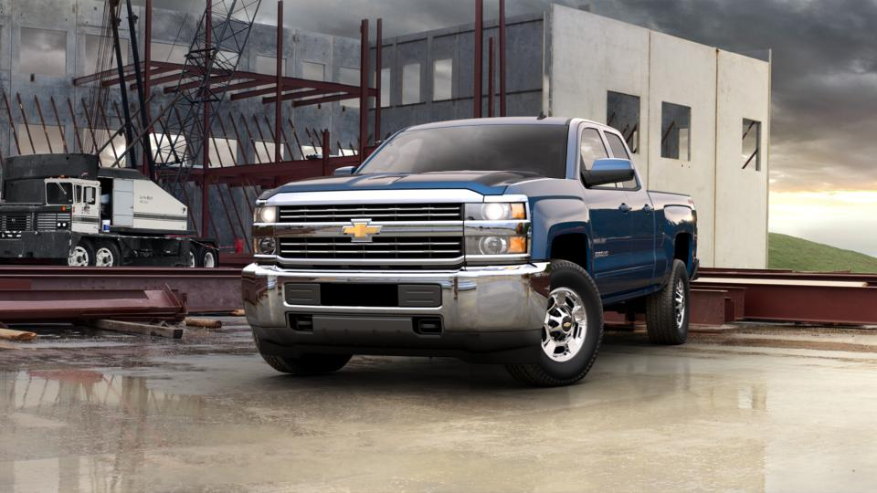 2015 Chevrolet Silverado 2500HD Built After Aug 14 Vehicle Photo in Neenah, WI 54956