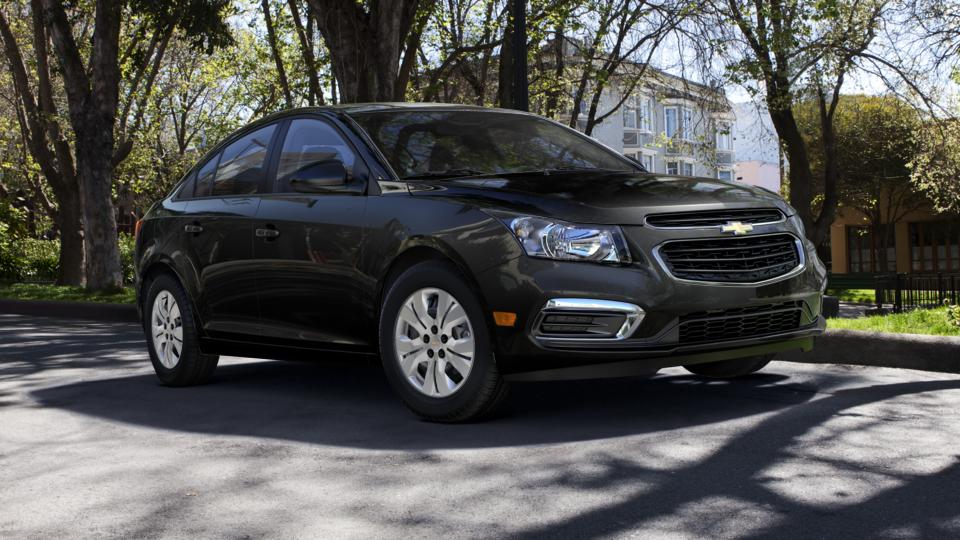 2015 Chevrolet Cruze Vehicle Photo in Detroit, MI 48207