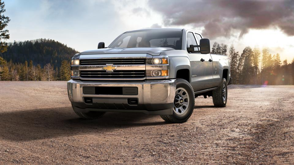 2015 Chevrolet Silverado 3500HD Built After Aug 14 Vehicle Photo in Akron, OH 44320