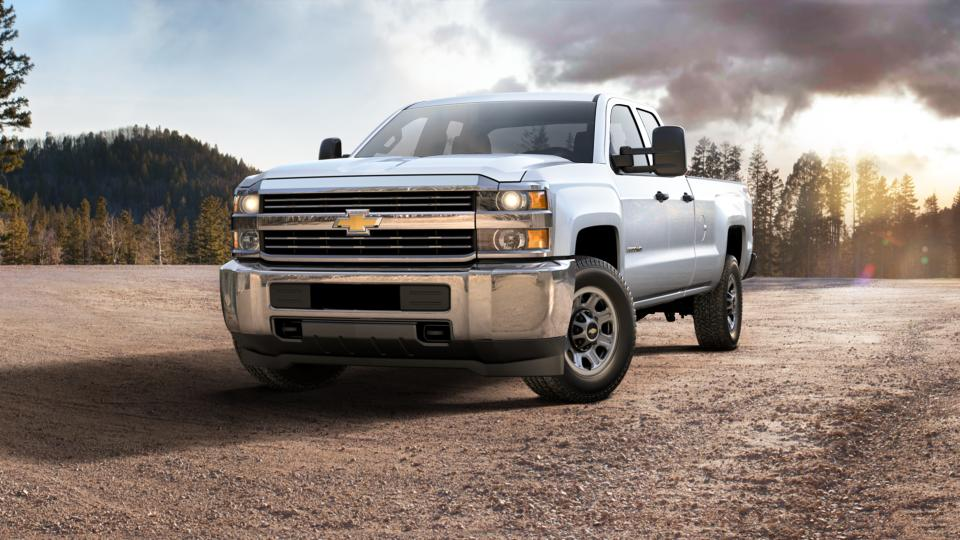 2015 Chevrolet Silverado 3500HD Built After Aug 14 Vehicle Photo in Elyria, OH 44035