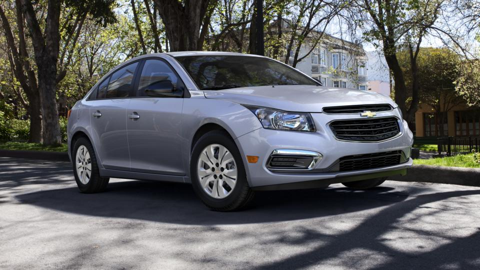 2015 Chevrolet Cruze Vehicle Photo in Akron, OH 44303