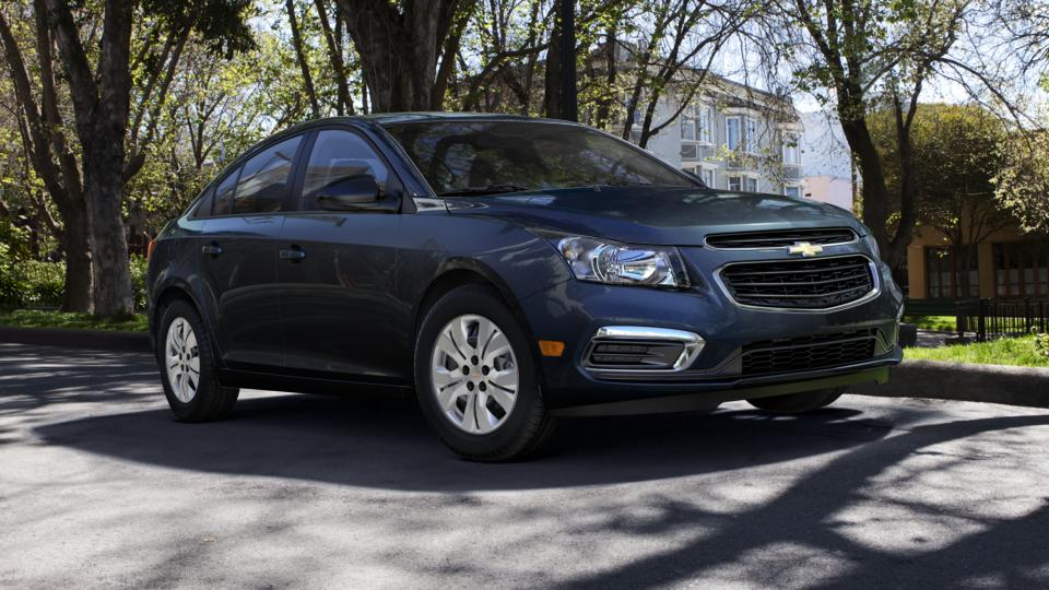 2015 Chevrolet Cruze Vehicle Photo in Quakertown, PA 18951