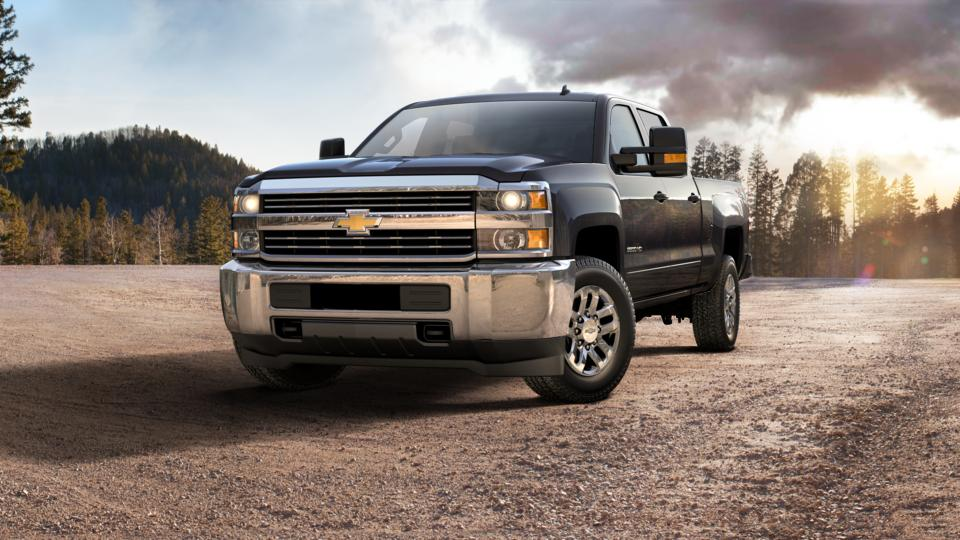 2015 Chevrolet Silverado 3500HD Built After Aug 14 Vehicle Photo in Norwich, NY 13815