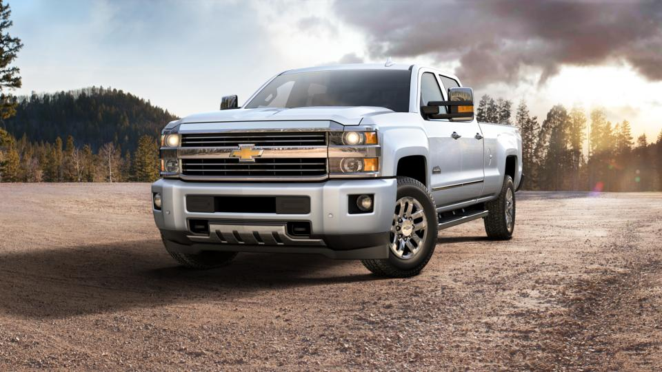 2015 Chevrolet Silverado 3500HD Built After Aug 14 Vehicle Photo in Spokane, WA 99207